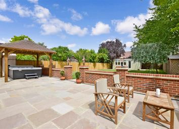 Thumbnail 4 bed detached house for sale in Penenden Heath Road, Maidstone, Kent