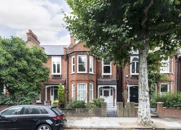 Thumbnail 4 bed semi-detached house to rent in Wallingford Avenue, London