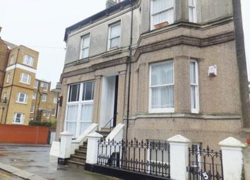 Thumbnail 1 bed flat to rent in Dolphin Street, Herne Bay