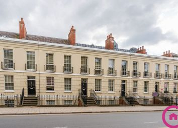 Thumbnail 1 bed flat to rent in Clarence Parade, Cheltenham