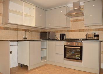 Thumbnail 4 bed flat to rent in Victoria Rise, Clapham