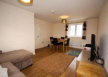 Thumbnail 2 bed flat for sale in Renard Rise, Ebley, Stonehouse