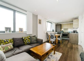 Thumbnail 2 bedroom flat for sale in Central Square, Wembley