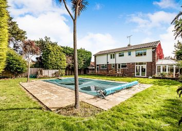 Thumbnail 3 bed detached house to rent in West Ridings, East Preston, Littlehampton