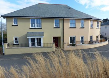 Thumbnail 2 bed flat for sale in Ember Road, Salcombe