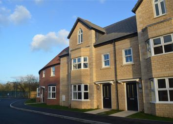 Thumbnail 4 bed terraced house for sale in Mertoch Leat, Water Street, Martock, Somerset