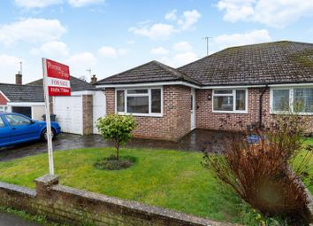 Thumbnail 3 bed semi-detached bungalow for sale in Ashfield Road, Chesham