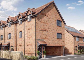 Thumbnail 2 bed flat for sale in Blakesley Street, Corby, Northamptonshire
