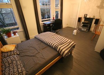 Thumbnail 4 bedroom terraced house to rent in Stretton Road, West End, Leicester