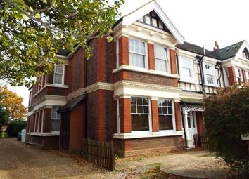 Thumbnail 2 bedroom property to rent in Shakespeare Road, Worthing
