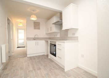 Thumbnail 2 bed flat for sale in Westbourne Court, Knott End-On-Sea, Poulton-Le-Fylde