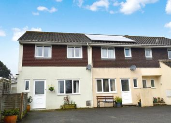 Thumbnail 4 bed end terrace house for sale in High Holly, Bossell Road, Buckfastleigh, Devon
