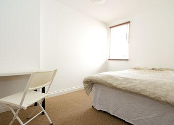 Thumbnail 5 bed shared accommodation to rent in St. Pauls Road, Southsea