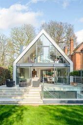 Thumbnail 5 bed property for sale in Heath Road, Weybridge