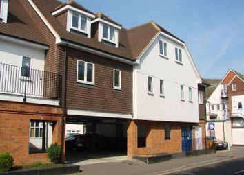 Thumbnail 1 bed flat to rent in Pyrford Road, Pyrford, Woking