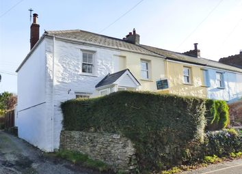 Thumbnail 2 bed property for sale in Newtown, Fowey
