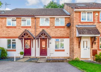 Thumbnail 2 bed terraced house for sale in Berkeley Close, Crawley