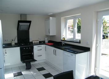 Thumbnail 3 bedroom terraced house to rent in Beacon Road, Falmouth