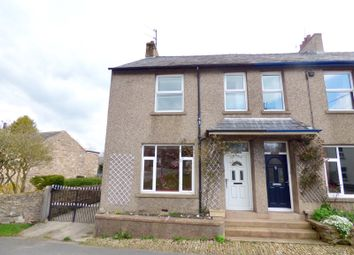 Thumbnail 3 bedroom end terrace house for sale in Church Brough, Kirkby Stephen, Cumbria