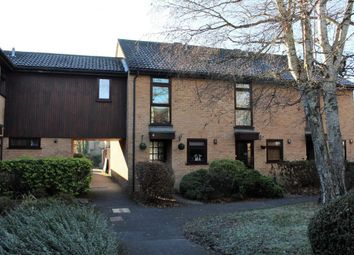 Thumbnail 2 bed terraced house to rent in Maple Close, Ash Vale