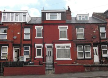Thumbnail 2 bed terraced house for sale in Clifton Terrace, Leeds