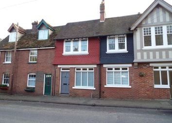 Thumbnail 2 bed terraced house for sale in Upper Harbledown, Canterbury, Kent, England