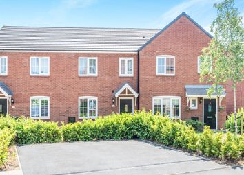 3 bed terraced house for sale in Collins Way, Birmingham B37