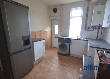Thumbnail 5 bed terraced house to rent in Newhampton Road West, Wolverhampton
