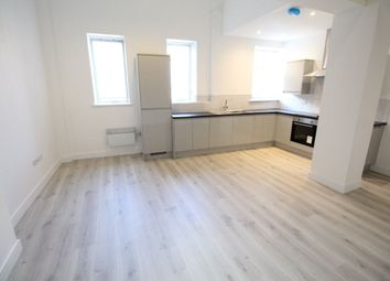 Thumbnail 2 bedroom flat to rent in George Street, Luton