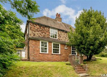 Thumbnail 3 bed detached house for sale in Swan Lane, Ashford, Kent