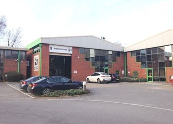 Thumbnail Light industrial to let in Park Avenue, Upper Halliford Road, Shepperton
