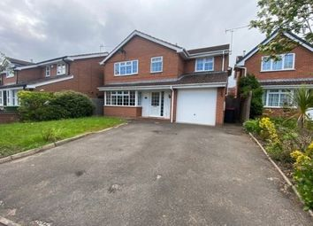 Thumbnail 5 bed property to rent in Smiths Way, Birmingham