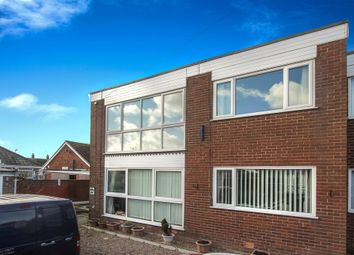 Thumbnail 2 bed flat for sale in Eastpines Drive, Thornton-Cleveleys