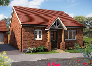 "Thumbnail 2 bed bungalow for sale in ""The Elm "" at Beggars Bush Lane, Wombourne, Wolverhampton"