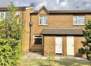 Thumbnail 2 bed terraced house for sale in Dowsland Way, Taunton