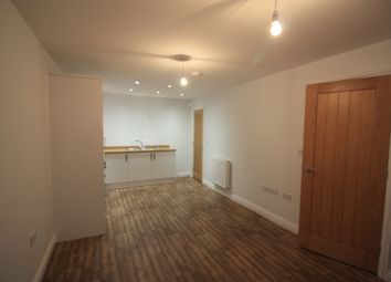 Thumbnail 2 bedroom end terrace house to rent in Lawn Hill, Dawlish