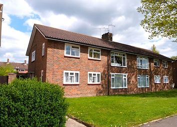 Thumbnail 2 bed flat to rent in Titmus Drive, Tilgate