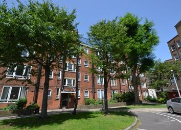 Thumbnail 3 bed flat to rent in Hercules Road, London