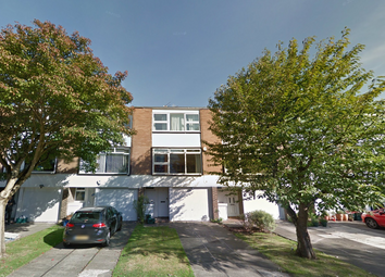 Thumbnail 4 bed terraced house to rent in Nichols Green, Ealing, London