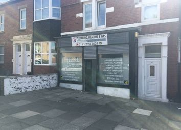 Thumbnail Retail premises for sale in Margaret Road, Cullercoats