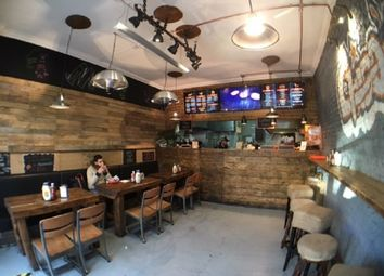 Thumbnail Restaurant/cafe to let in Cricklewood Broadway, London