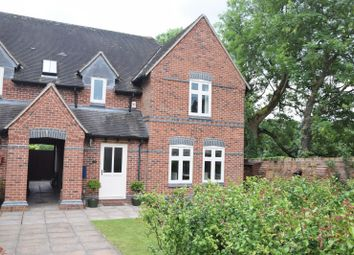 Thumbnail 3 bed property for sale in Cliftonthorpe, Ashby De La Zouch