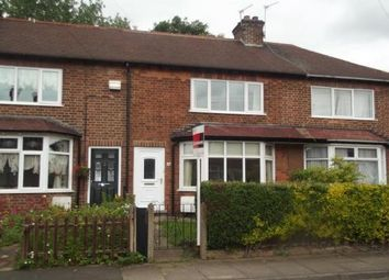 Thumbnail 2 bed property to rent in Barrydale Avenue, Beeston, Nottingham