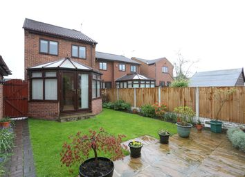 Thumbnail 3 bed detached house for sale in Richmond Drive, Askern, Doncaster