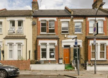 Thumbnail 3 bed property to rent in St Dunstan's Road, Fulham