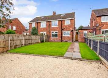 3 bed semi-detached house for sale in Copley Crescent, Doncaster DN5