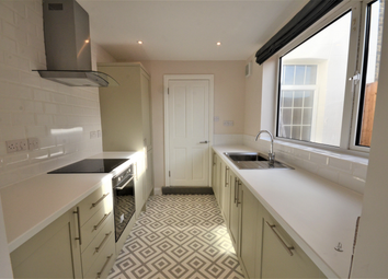 Thumbnail 3 bed terraced house to rent in Swingate Lane, London