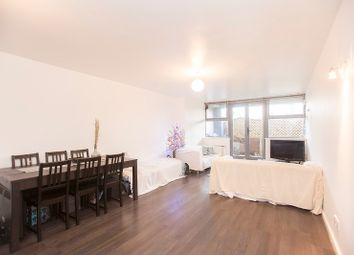 Thumbnail 1 bedroom flat for sale in The Lumiere Building Romford Road, London, London