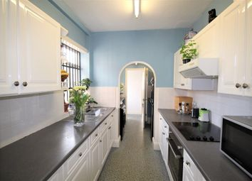 Thumbnail 3 bed terraced house for sale in Wharf Lane, Chesterfield