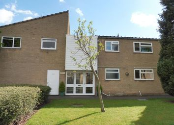 Thumbnail 1 bed flat to rent in Randolph Close, Leamington Spa